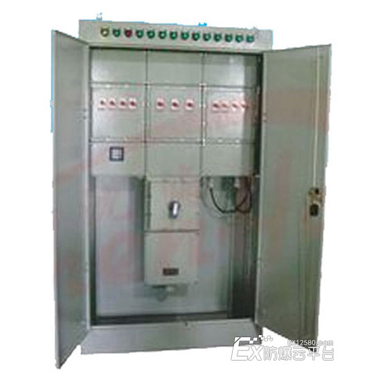 本质安全型防爆电气结构上的特殊要求