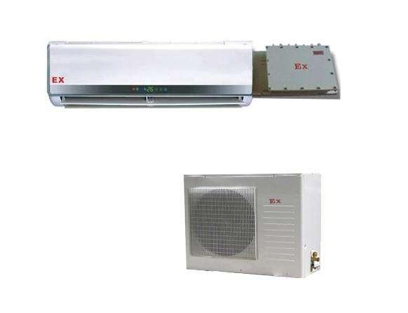 变频防爆空调的防爆要点有哪些?